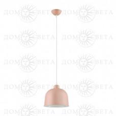 Lumion 3655/1 LN18 218 розовый Подвес E27 60W 220V RORY