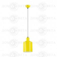 Lumion 3660/1 LN18 219 жёлтый Подвес E27 60W 220V RIGBY