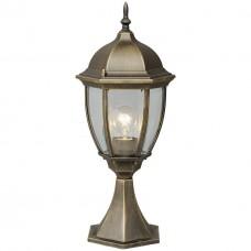 804040301 Уличный светильник De Markt Фабур